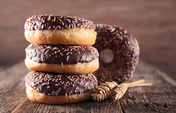 DolceMente donuts