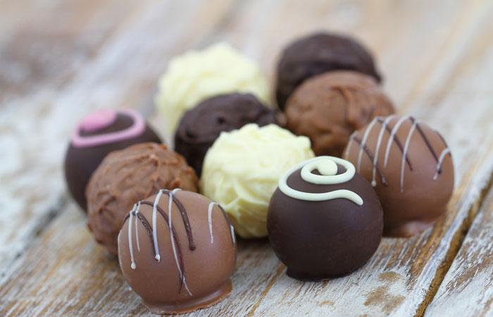Cioccolatini DolceMente