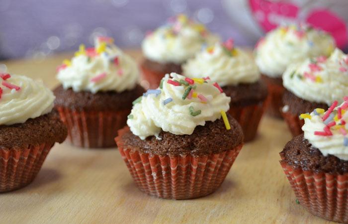 Cupcakes DolceMente