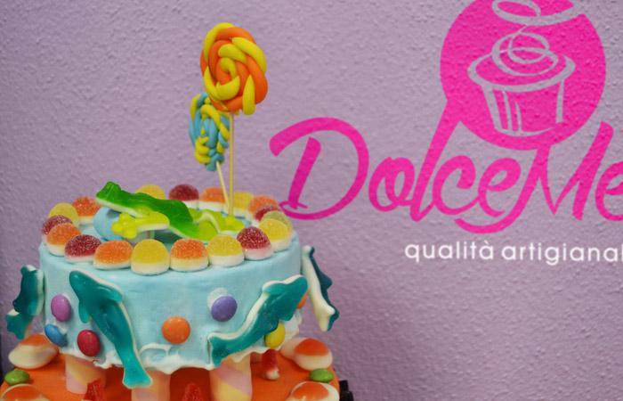 Torta DolceMente
