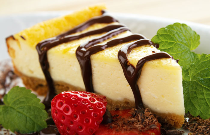 Cheese cake DolceMente